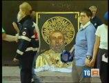 Corteo storico dei disabili e dell'infanzia - Sagra di San Nicola di Bari 2013