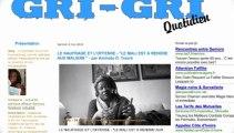 Rendre le Mali aux Maliens - Aminata Traoré lue par Grégory Protche -  5/5/13