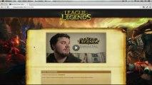 Free Riot Points Codes - Free League of Legends Riot Points