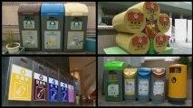 """Hong Kong: le """"port au parfum"""" croule sous les déchets"""