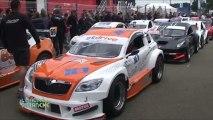 Le GT Tour 2013 fait étape Au Mans