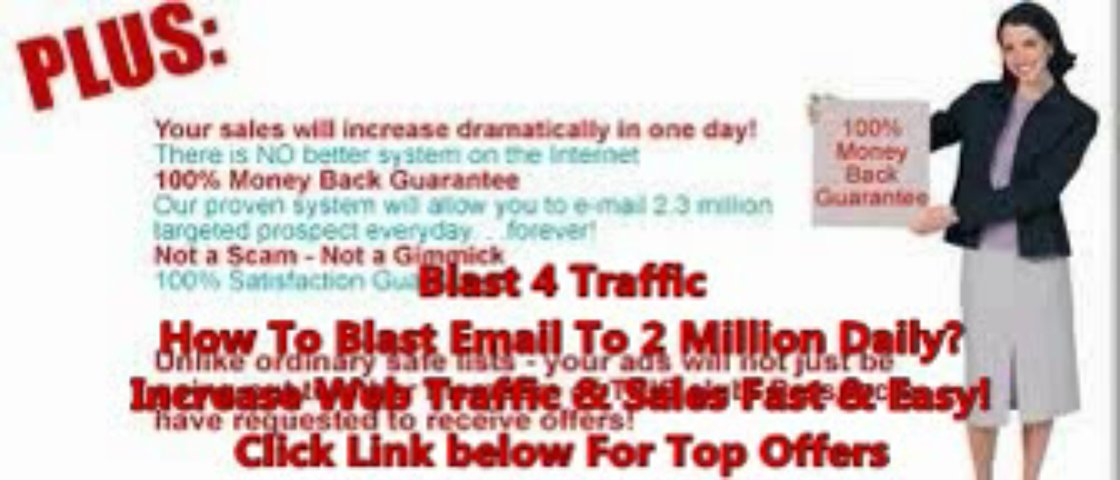 Blast4traffic.com Marketing Services | Blast4traffic.com Marketing Services