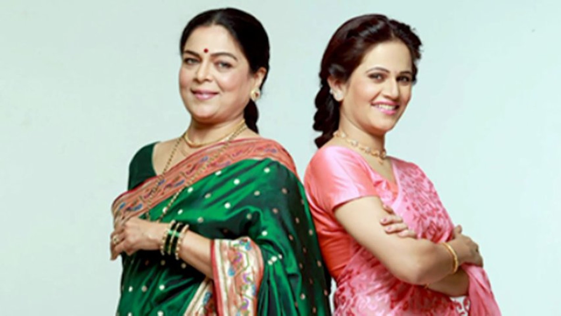 Mahesh Manjrekar's First Marathi Serial Tujh Majh Jamena To Be On Air On  May 13!