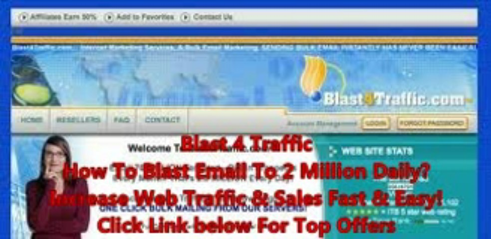 Blast4traffic.com Marketing Services | Blast4traffic.com Marketing Services