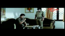 Gundu Hanumantha Rao Setairs On Suman - Comedy Scene