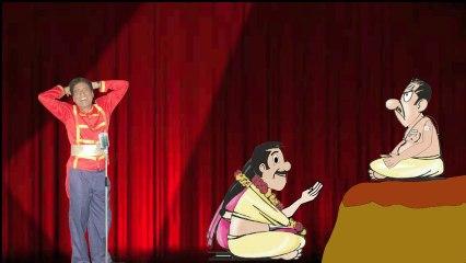 Raju Srivastav Comedy Show - Husband