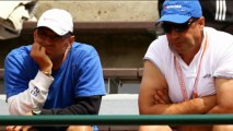 Tennis Australia offer support to Tomic Jnr