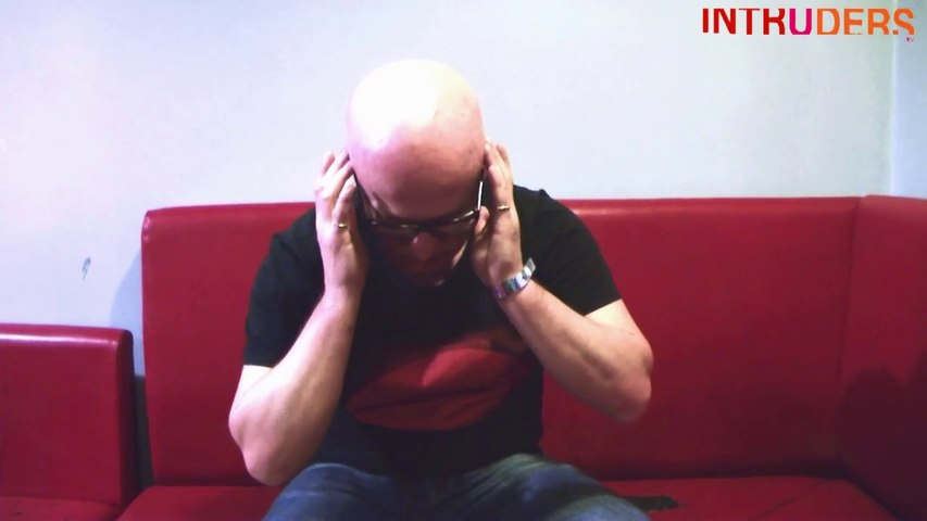 Stephan Bodzin about Herzblut guests in Paris