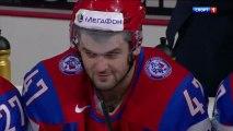 720p █ RUSSIA - LATVIA 6:0 █ Goals █ IIHF WC 2013 Goals ЧМ Россия Латвия
