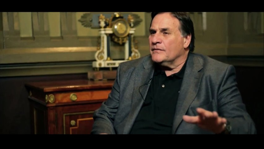 Syriza: La alternativa griega / The Greek Alternative - Dimitri Tsoukalas