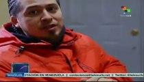 Hugo Chávez llevó la Revolución Bolivariana al Bronx en NY