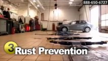 Toyota Car Wash Max Paint Sealant Paint Chips Scratches Collinsville Tulsa OK