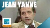 """Jean Yanne """"L'apocalypse est pour demain"""" - Archive vidéo INA"""