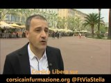 #Corse Réaction de Jean-Guy Talamoni Corsica Libera aux propos de Valls sur @Ftviastella