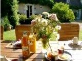 Chambres d'hôtes en touraine, vallée de la loire / Bed and breakfast in touraine, loire valley