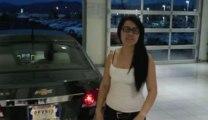 2013 Chevrolet Cruze Dealer Carson City, NV | Chevy Cruze Dealership Carson City, NV