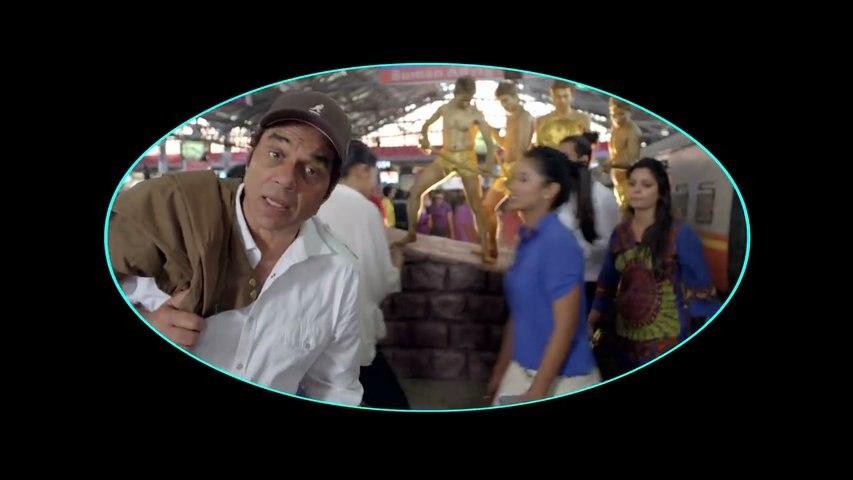Main Taan Aidaan Hi Nachna Official Song from Yamla Pagla Deewana 2