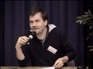 Rencontres Wikimedia 2012 - Pédagogie du savoir collectif sur Wikipédia-Dominique Cardon