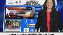 Used 2006 Pontiac G6 for sale at Honda Cars of Bellevue...an Omaha Honda Dealer!