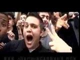 J. Garraud live @ Fete musique 2006