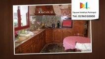 A vendre - Maison/villa - PAIMPOL (22500) - 8 pièces - 170m²