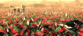 Vote for Change. Vote for Pakistan. 2013 Elections.