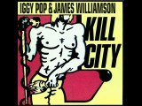 Night Theme (Reprise)-Iggy Pop