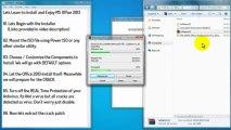 Microsoft Office 2013 - 2016 Product Keys + Activator.