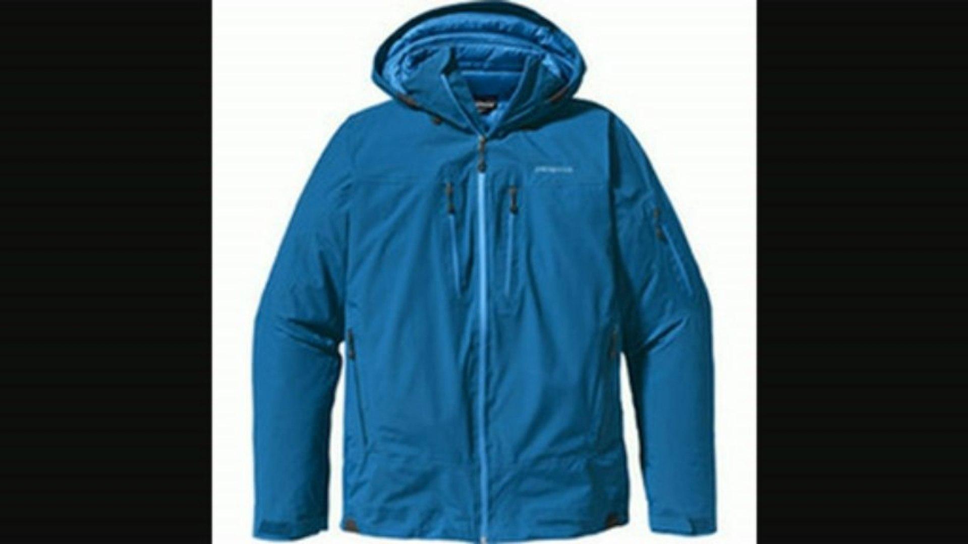 Patagonia  Primo Down Jacket 30470 (mens)  Bandana Blue Review