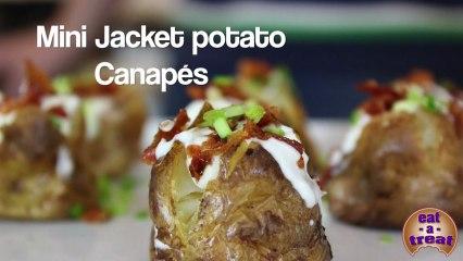 Jacket Potato Recipe
