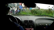 slalom de Calais 2013 2 ieme manche