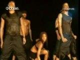 Brandy - Afrodisiac (Svcd) 2004