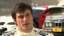 Bruno Spengler, BMW DTM Fahrer und DTM Champion 2012