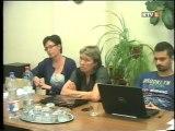 Testületi ülés Pilismaróton II. rész 2013.04.30.