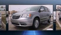 2013 Chrysler Town & Country Dealer St. Joseph, MO | Chrysler Dealership St. Joseph, MO
