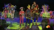 Festi'Kbir 2012 - Best-of de l'Après-midi spectacle à La Luna Maubeuge