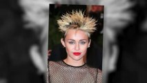 Miley Cyrus' Recalls Ghostly Encounters in London Apartment