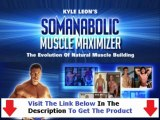 Kyle Leon Muscle Maximizer Does It Work + The Muscle Maximizer Scam