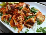 Tandoori Chicken Recipe - Friendly Recipe from Urban Rajah