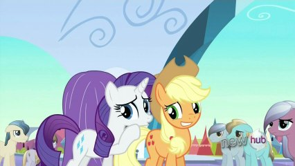 My Little Pony: Friendship is Magic — S03E01-02 — The Crystal Empire