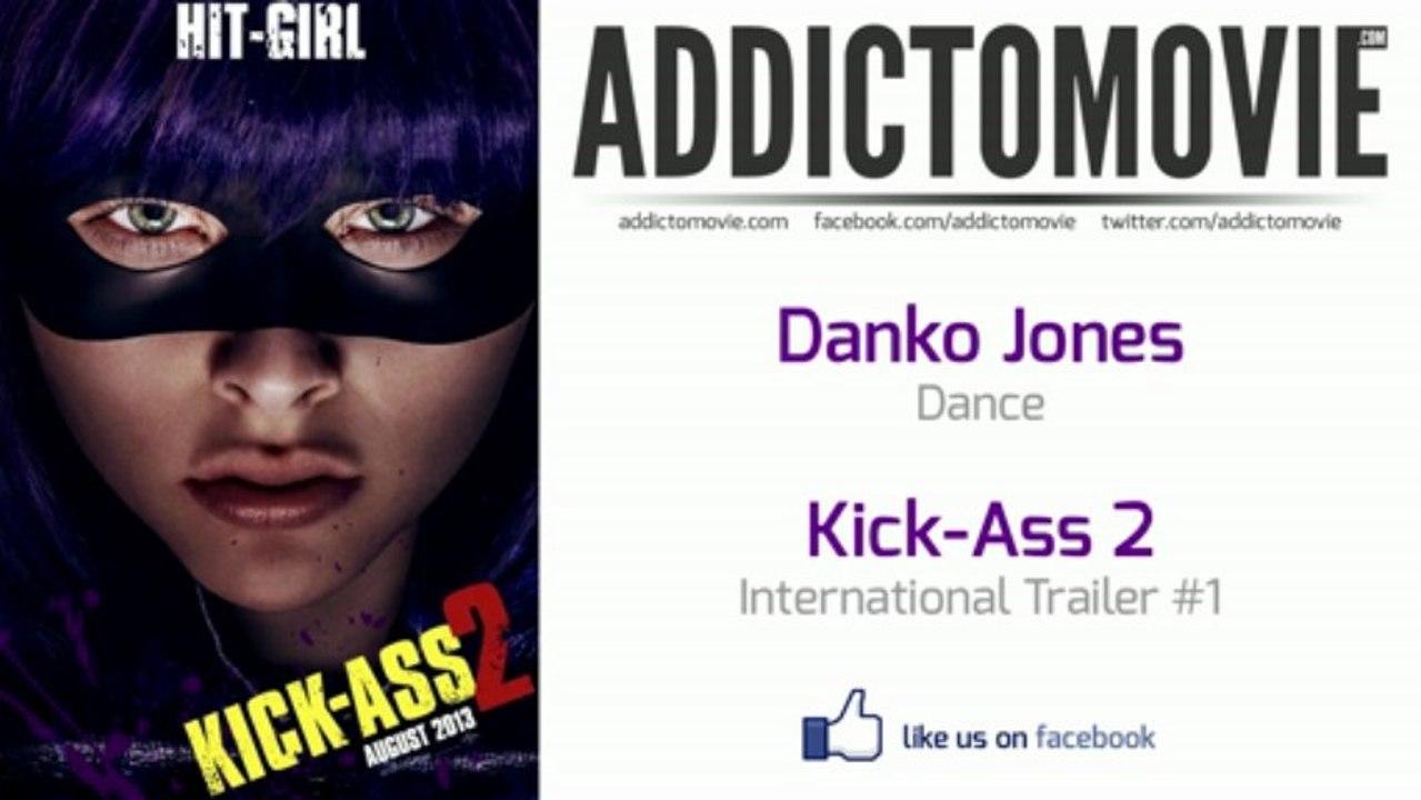 danko jones dance dance dance