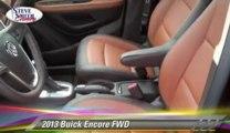2013 Buick Encore Harrison AR | Buick Encore Harrison AR | Buick Encore Dealer Harrison AR