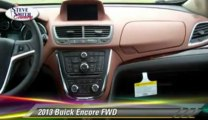 2013 Buick Encore Fort Smith AR | Buick Encore Fort Smith AR| Buick Encore Dealer Fort Smith AR