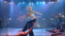 Madonna Express Yourself -Blond Ambition  Tour 1990