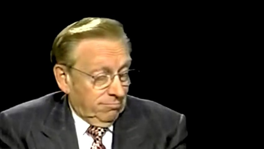 Owner Silverstein by accident not In WTC on morning 9/11