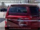 2013 Chrysler Town & Country Dealer Houghton Lake, MI | Country Dealership Houghton Lake, MI