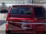 2013 Chrysler Town & Country Dealer Tawas, MI | Chrysler Town & Country Dealership Tawas, MI