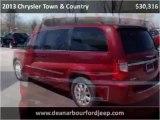 2013 Chrysler Town & Country Dealer Bay City, MI | Chrysler Town & Country Dealership Bay City, MI