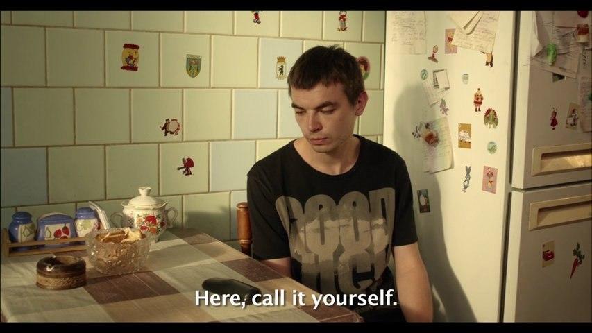 """Норма Жизни"" / ""The Norm Of Life"", трейлер, участник CINEFONDATION 2013"