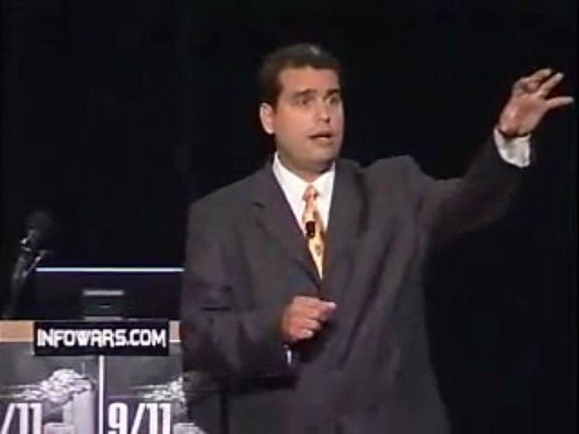 American Scholars Symposium 2006 - Speech William Rodriguez